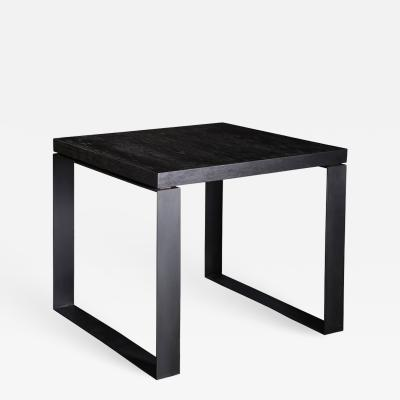 Cubed Table