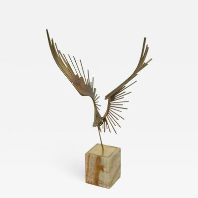 Curtis Jer Bird Sculpture