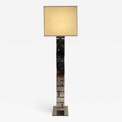 Curtis Jer Building Floor Lamp by Curtis Jer
