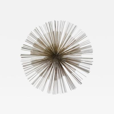 Curtis Jer Pom Pom Wall Sculpture