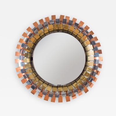 Curtis Jere A Curtis Jere Round Eye Lash Mirror