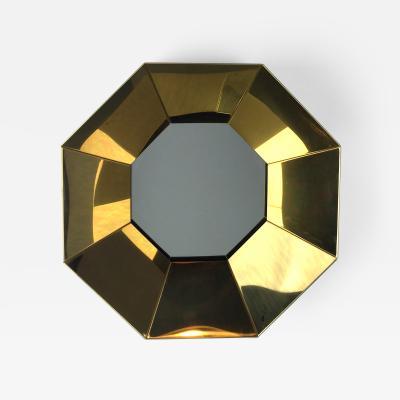 Curtis Jere C Jere Octagonal Mirror
