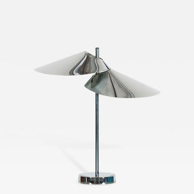 Curtis Jere Curis Jere Double Sided Visor Table Lamp