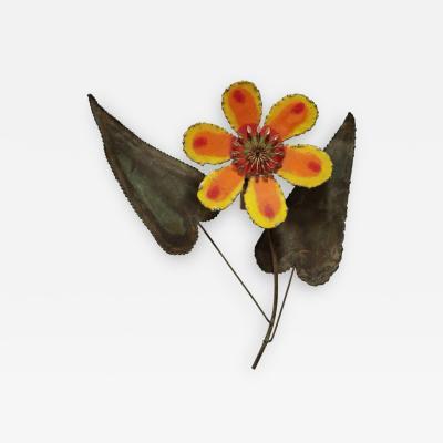 Curtis Jere Curtis Jere Flower