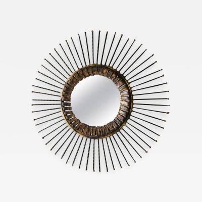 Curtis Jere Twisted Mirror by Curtis Jere