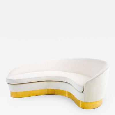 Custom made sofa Edizioni Cinquanta
