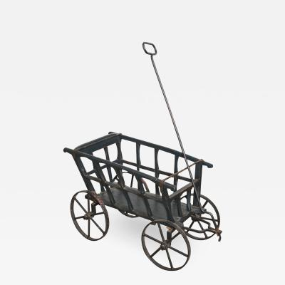 Cutting Garden Wagon