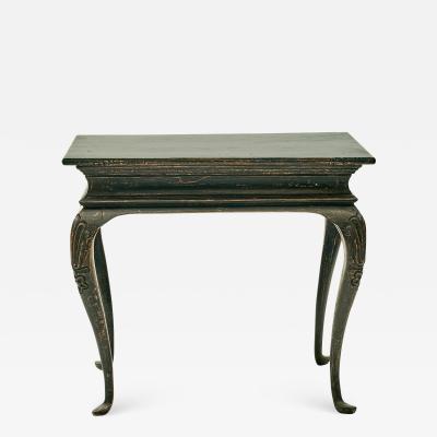 DANISH ROCOCO TABLE CA 1770