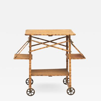 DANISH TEA CART C 1930