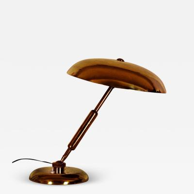 DESK LAMP ITALY 1950