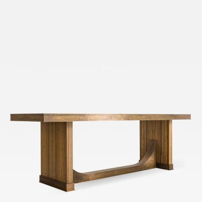 Damian Jones Damian Jones Polstead Console Buffet Table USA 2018