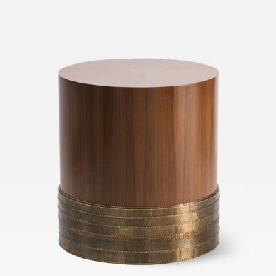 Damian Jones Damian Jones Rhoss Side Cocktail Table II USA
