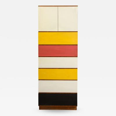Dan Kiley Dan Kiley Tall Cabinet