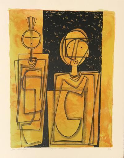Dan Namingha Mystic Images