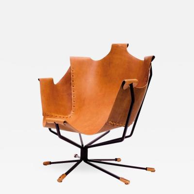 Dan Wenger Flight of Fancy Lounge Chair by Dan Wenger