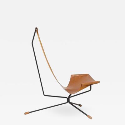 Dan Wenger Large Lotus Chair by Dan Wenger