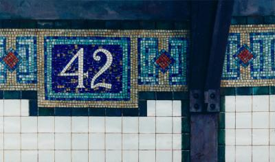 Daniel E Greene 42nd St