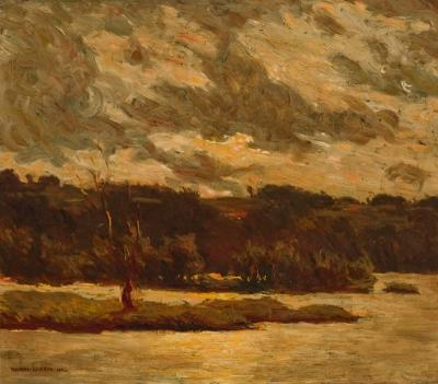 Daniel Garber The Susquehanna