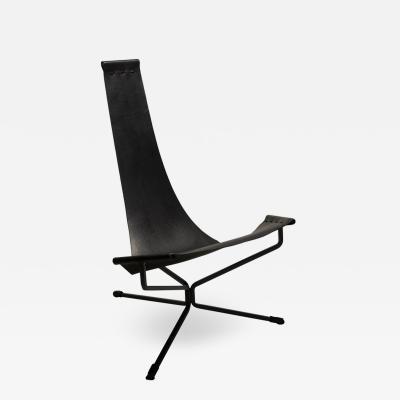 Daniel L Wenger Large Lotus Chair by Dan Wenger