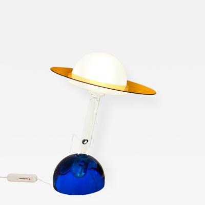 Daniela Puppa Plutone Lamp by Daniela Puppa for Fontana Arte