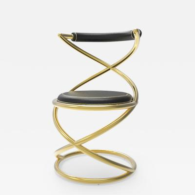 Daniele Toesca Studio Chair DT13
