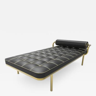 Daniele Toesca Studio Daybed DT4