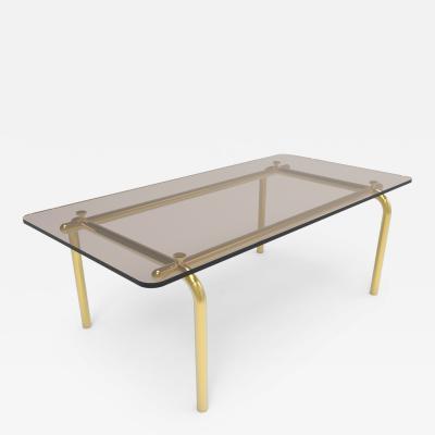 Daniele Toesca Studio Table DT2