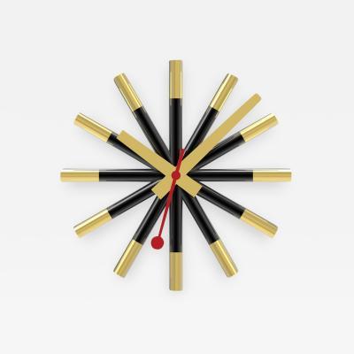 Daniele Toesca Studio Wall Clock DT8