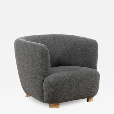 Danish Armchair circa 1940