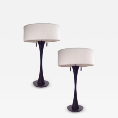 Danish Modern Lamps