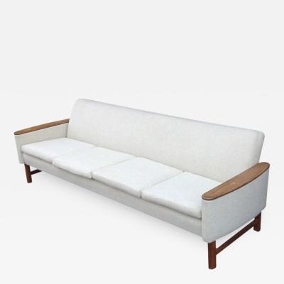 Danish Teak Sofa