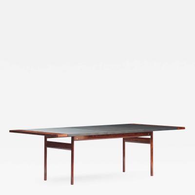 Danish Work Table or Desk