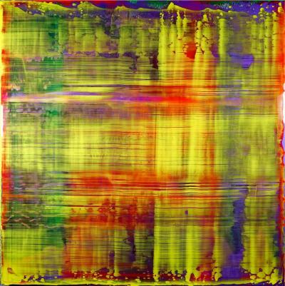Danny Giesbers Gerhard Richter