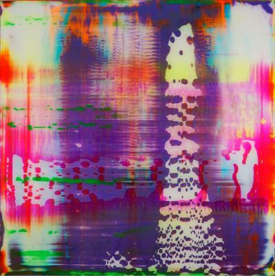 Danny Giesbers Neon I