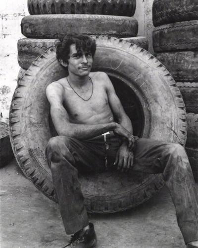 Danny Lyon Tzamunchale Mexico 1973