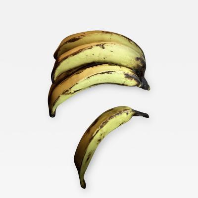 Daria Krotova Big Bananas