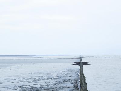 David Burdeny North Sea Netherlands