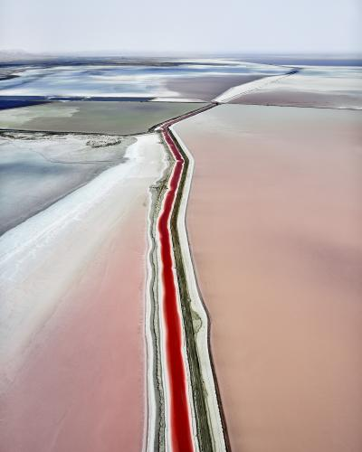 David Burdeny Parallax Great Salt Lake