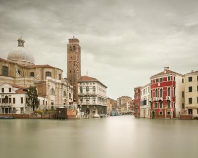 David Burdeny San Geremia Palazzo Labia on the Grand Canal Venice
