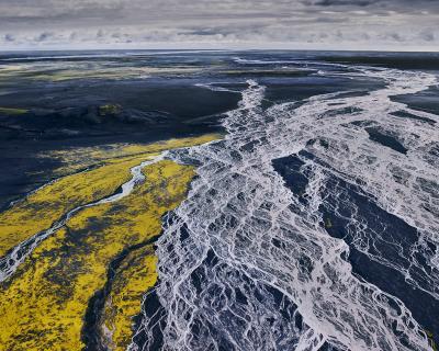 David Burdeny South Coast Iceland