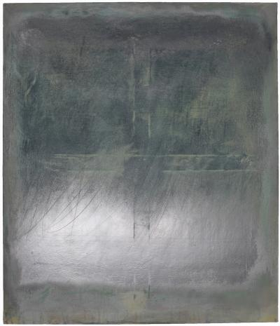 David Donovan Jensen Untitled Silver 2014 2015