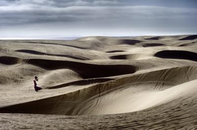 David Drebin Dune Love
