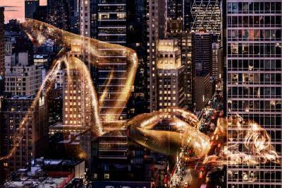 David Drebin Golden Dream