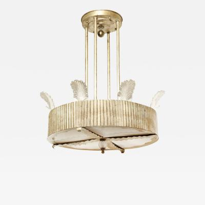David Duncan The Eltham Single Tier Pendant Fixture