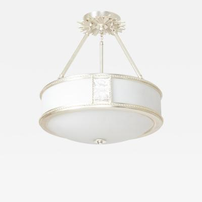David Duncan The Victoire Onze Pendant Light by David Duncan