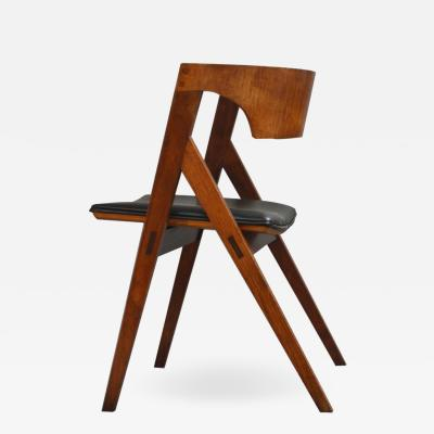 David Ebner American Studio Craft Artist David N Ebner s Dining Chair