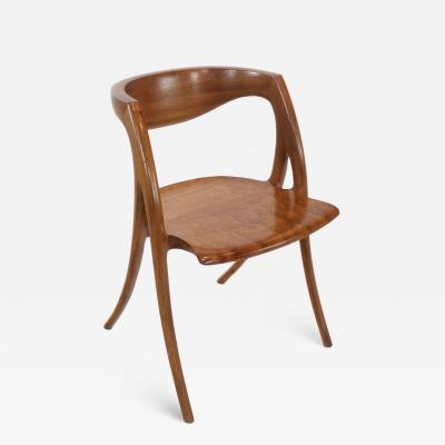 David Ebner American Studio Craft Brookhaven Chair by David Ebner