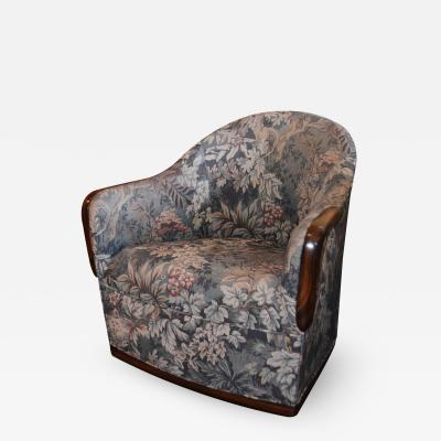 David Ebner Armchair by David Ebner 1990