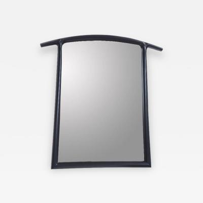 David Ebner Asian Form Mirror by Studio Craft Artist David N Ebner