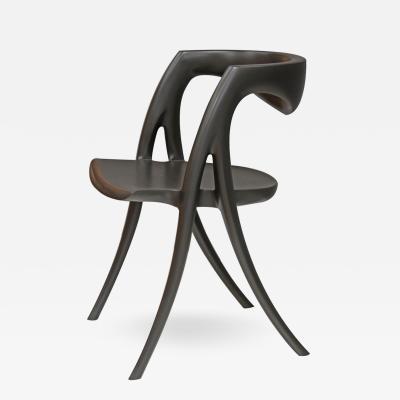 David Ebner Brookhaven Chair by David Ebner